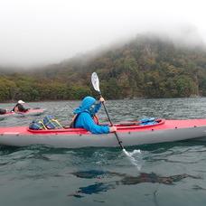 10月9日 中禅寺湖カヌーツアーのイメージ