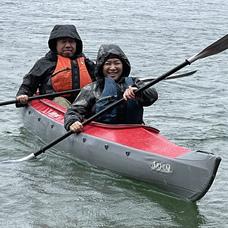 10月22日 中禅寺湖カヌーツアーのイメージ
