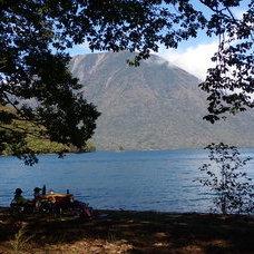 10月11日 中禅寺湖カヌーツアーのイメージ
